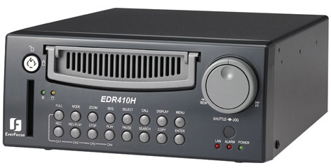 Цифровые видеорегистраторы – DVR