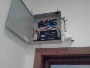 Автономная сигнализация для дома, квартиры, магазина, офиса или дачи.