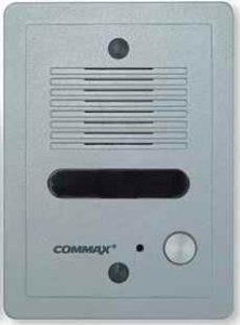 Контроль доступа и беспроводной аудиодомофон Commax WDP-180D/WDR-2GD